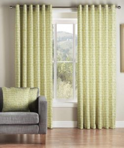 Soft Furnishings by Wall Bros, the carpet experts, Worthing, Sussex